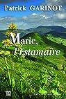Marie l'estamaire par Garinot