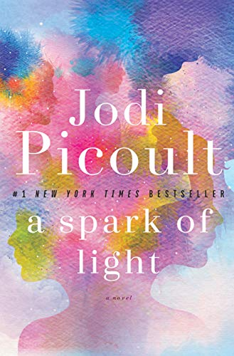 Book cover from A Spark of Light: A Novel by Jodi Picoult