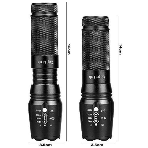 Captink-T8-Tactical-Flashlight-LED-Flashlight