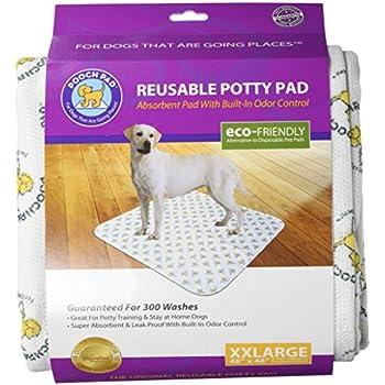 Amazon.com: poochpad entrenamiento de mascotas almohadilla ...