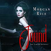 Found: Vampire Journals, Book 8 | Morgan Rice