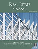 Real Estate Finance, Phillip Kolbe and Gaylon E. Greer, 1427767602