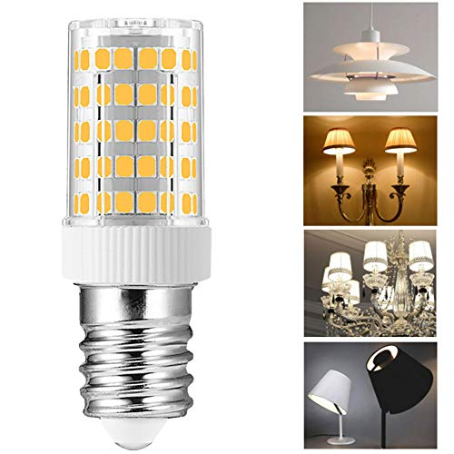 Led Light Bulb Amps