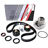 NEW ITM335WP-1 (127 Teeth) Timing Belt Seal Kit and Water Pump Set for 04-08 Chevy Aveo 1.6L E-TEC II