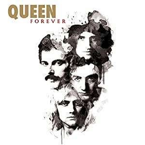 Queen Forever: Deluxe Edition