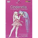 Prokofiev: Cinderella Ballet (Lyon 1989) (Francoise Joulli?/ Dominique Lain?/ Jayne Plaisted/ Op?ra National de Lyon/ Maguy Marin/ Yakov Kreisberg) (Arthaus: 100235) [DVD] [NTSC] [2012] by Francoise Joulli?