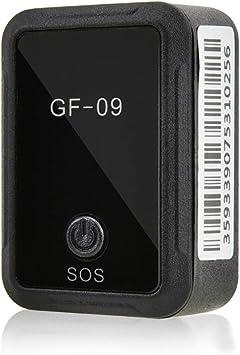 GPS Antirrobo Dispositivo de Seguimiento, Localizador GPS para ...