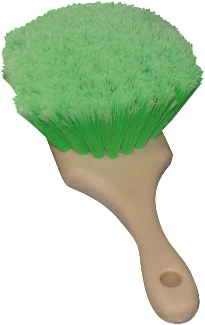 85-608 Nanoskin Flagged Body Brush
