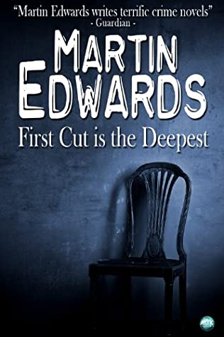 book cover of First Cut Is the Deepest