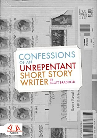 book cover of Confessions of an Unrepentant Short Story Writer
