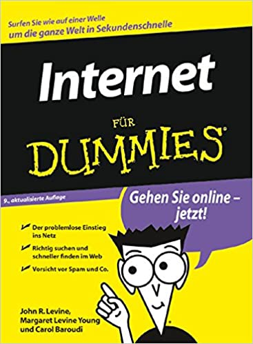 Internet fur Dummies (Für Dummies)