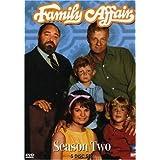 Family Affair: Season 2 by Mpi Home Video