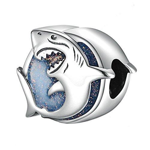 Lovans 925 Sterling Silver Sha