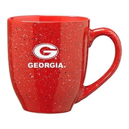 (University of Georgia - 16-ounce Ceramic Coffee Mug -)