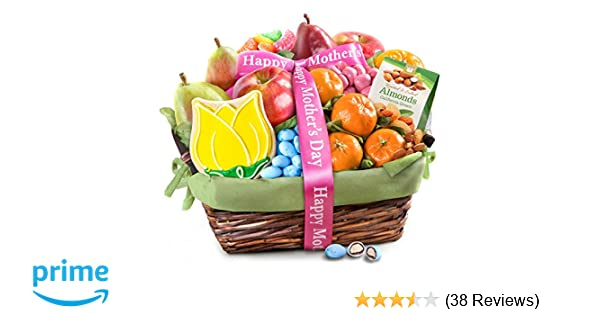 Amazon golden state fruit spring fruit treats gift basket amazon golden state fruit spring fruit treats gift basket grocery gourmet food negle Image collections