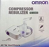 Omron NE-C803 Compressor Nebulizer