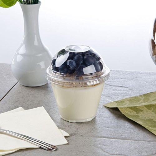 yogurt parfait plastic - 3