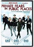 Private Fears in Public Places (Version française) [Import]