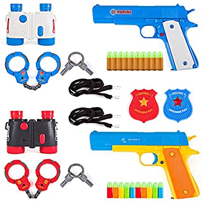 Fashionwu Gun Toy Manual Toy Pistol Gun Matching Soft Latex Luminous Bullet Simulation Outdoor Game Children Boy Gift for Kids by Fashionwu that we recomend individually.