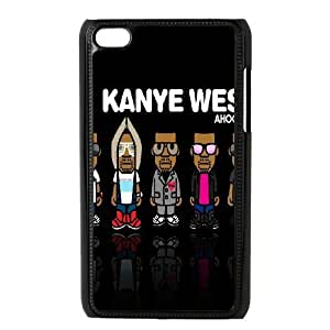 Generic Case Kanye West For Ipod Touch 4 G788828878