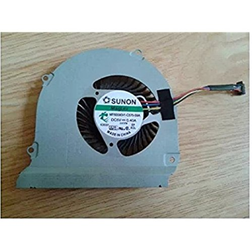 wangpeng New CPU Cooling Fan Cooler for Dell Latitude E6440, P/N: MF60090V1-C570-S9A 0GXC1X