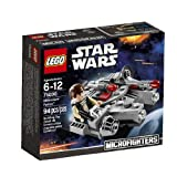 Lego - Star Wars Microfighters Series 1 Milennium Falcon (75030) (Discontinued by manufacturer)