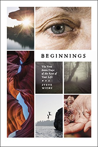 Image result for Beginnings by Steve Wiens