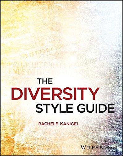 The Diversity Style Guide: A Journalist's Handbook