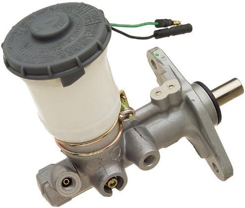 Beck Arnley Brake Master Cylinder New Civic For Honda CRX del 072-8535