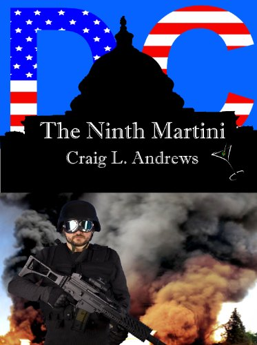 The Ninth Martini by [Andrews, Craig L.]