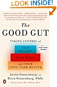 #5: The Good Gut: Taking Control of Your Weight, Your Mood, and Your Long-term Health