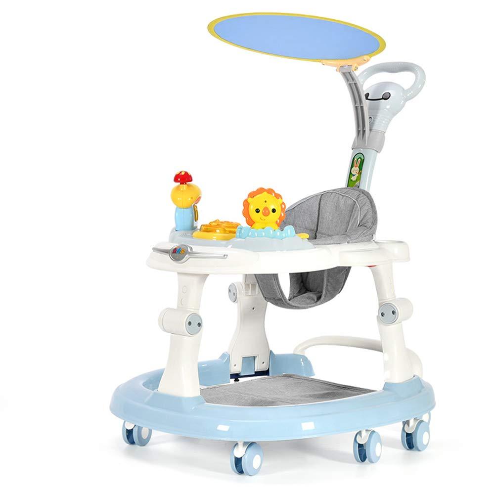 Caminador para Bebés con Ruedas, Fácil De Plegar, Altura del ...