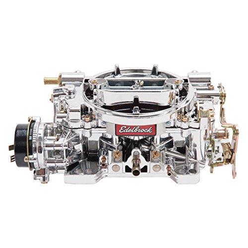 Edelbrock 14064 Performer Series Carburetor product image
