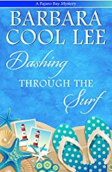 Dashing Through the Surf (A Pajaro Bay Mystery Book 5)