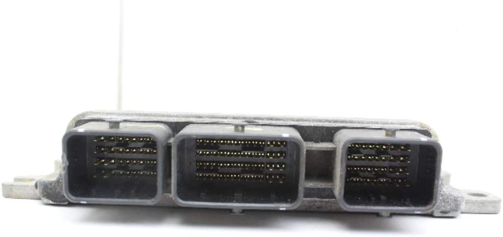 Nissan 08 Altima MEC120-152 A1 Computer Brain Engine Control ECU ECM EBX Module