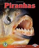 Piranhas, Conrad J. Storad, 0822594331
