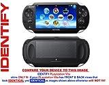 Decalrus - Playstation PSP Vita White Carbon Fiber