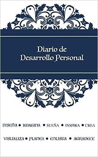 Amazon.com: Diario de Desarrollo Personal: para hombres ...