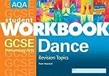 AQA GCSE Performing Arts: Dance - Revision Topics