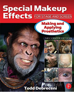 GoreMasters Guide to Basic Makeup Special Effects