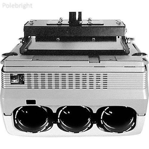 vcm-90 C Heavy Duty LCD/CRTプロジェクタ天井マウント – polebright更新 B01MUG4ZUK