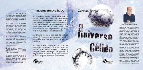 El Universo Gélido (Novles nº 6) (Spanish Edition)