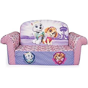 Amazon Com Marshmallow Furniture Children S 2 In 1 Flip
