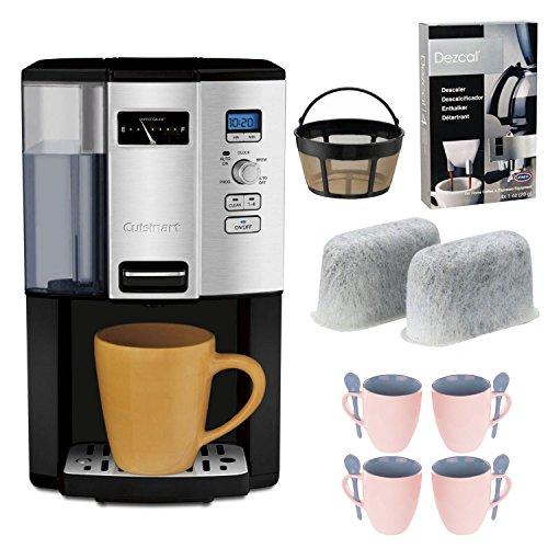 cuisinart espresso filter basket - 5