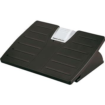 FELLOWES 8035001 ADJUSTABLE BLACK FOOT REST