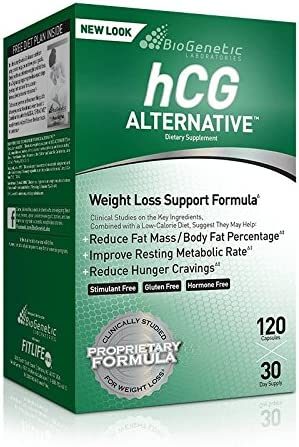 servi lormone hcg per perdere peso