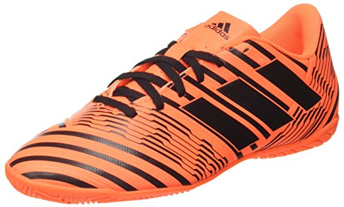 Adidas In Para 4 Multicolor Zapatillas Hombre solar core De Nemeziz 17 Black Fútbol Orange rtqrB