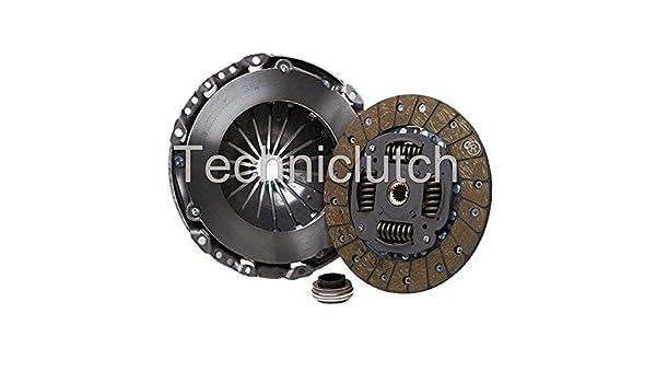 Nationwide 3 Piezas Kit de Embrague 8944872024547: Amazon.es: Coche y moto