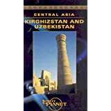 Central Asia, Kirghistan