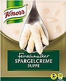 Knorr Feinschmecker Asparagus Cream Soup ( Spargelcreme )-1Pack